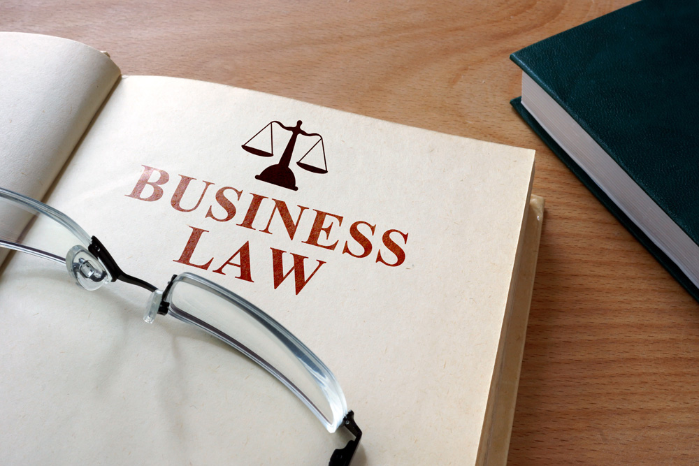 Business Law and Business Formation