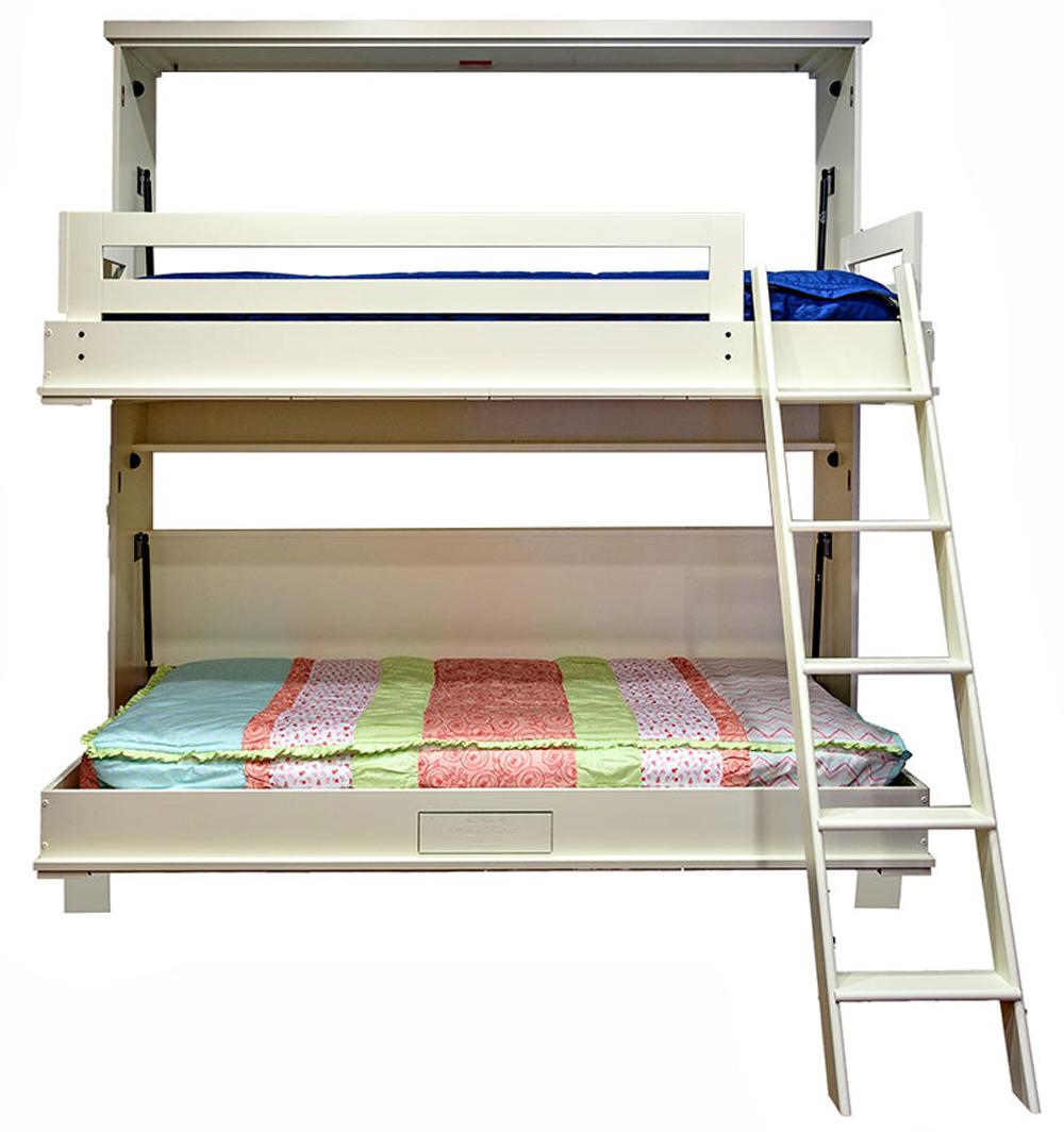 Bunk Murphy Bed