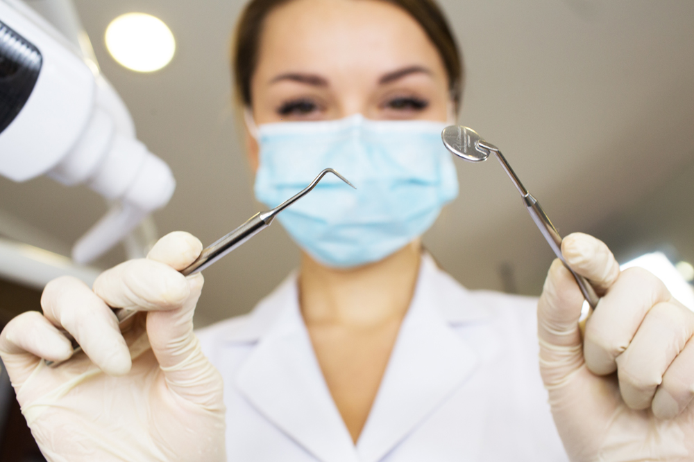 Best Dental Care In Idaho Falls