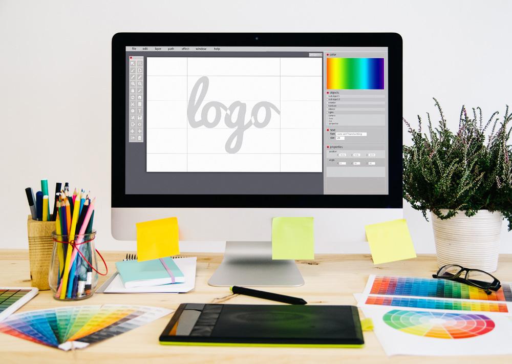 Branding With Great Logo Design