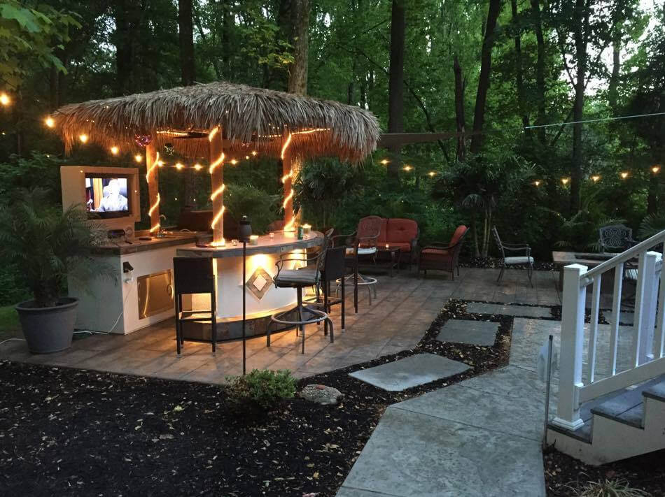 Orlando Outdoor Kitchens and Grilling Systems - Your Own ...