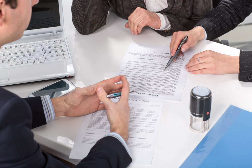 Collier bankruptcy attorney