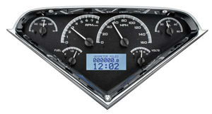 instrument cluster for automobile