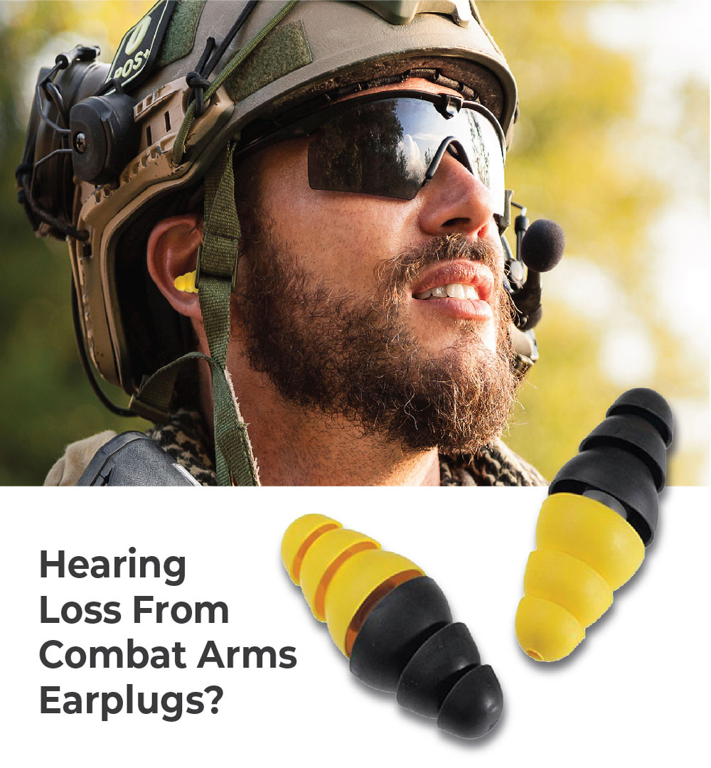 3M Combat Earplugs Lawsuit