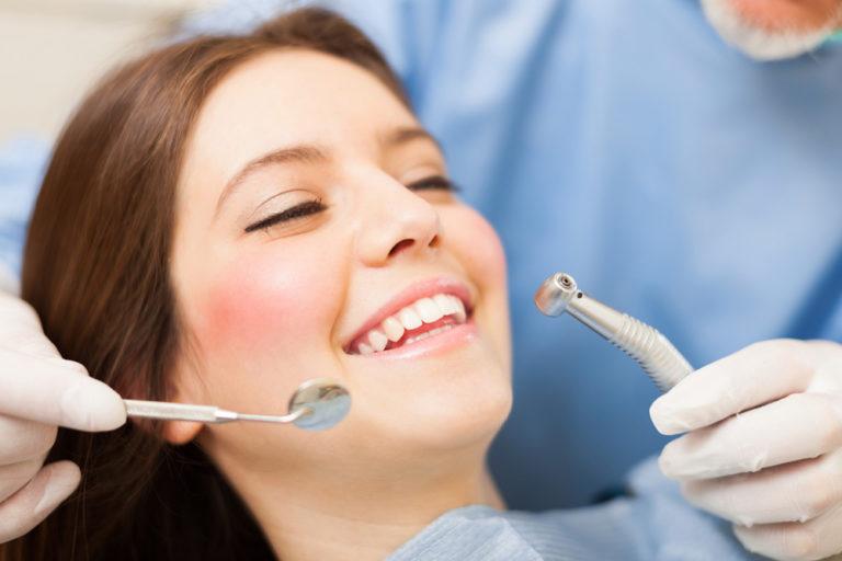 Common Dental Procedures