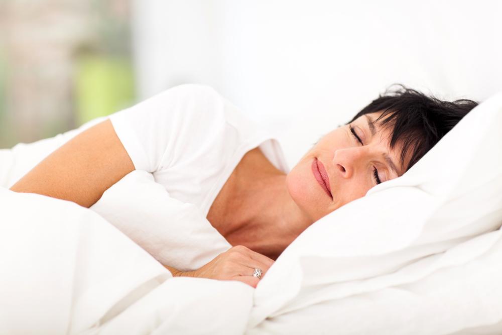 Good Sleep - Health & Wellness Trends