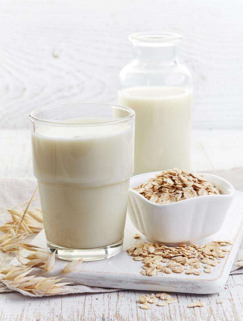 Oat Milk - Health & Wellness Trends