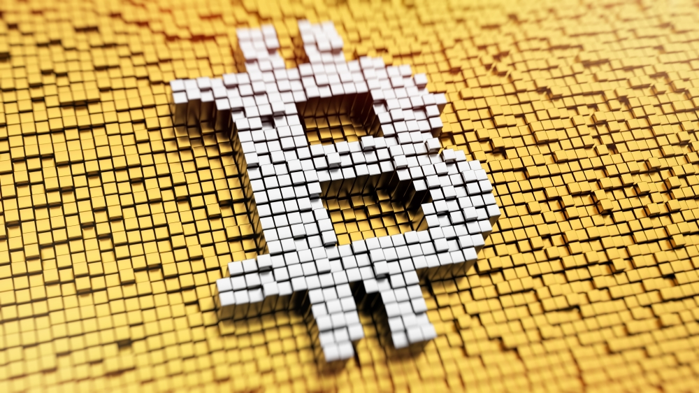 Blocky Bitcoin - How Cryptocurrency Investment May Be Taking a Toll on Your Mental Health