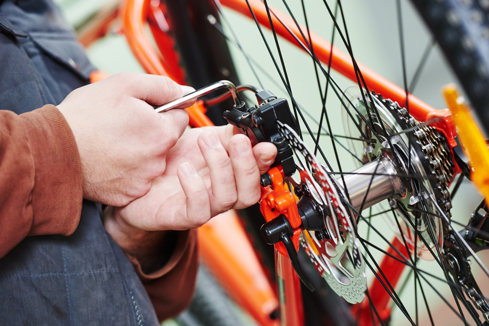 bicycle service