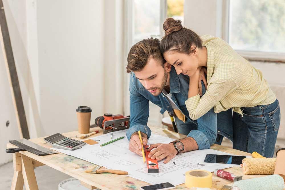 Home Renovation Businesses