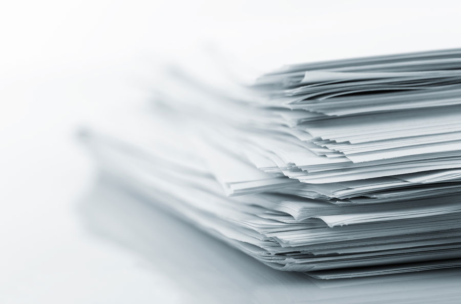 The Best Way for a Business To Source Paper