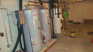 Water Heater Cleaning